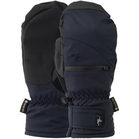 POW Cascadia GTX Short Mitt +Warm Handschoenen Dames, black